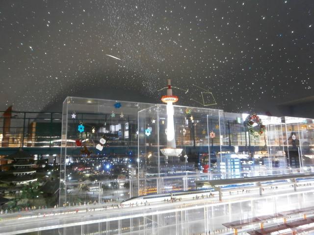 クリスマスコンサートin嵯峨嵐山観光鉄道_a0066027_226462.jpg