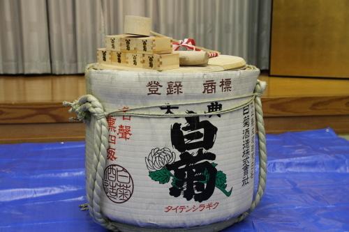 12月通常総会例 卒業生を送る会_c0324041_12324049.jpg