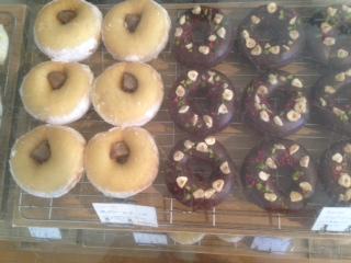 dough-doughnutsのクリスマス!_a0221457_195538.jpg