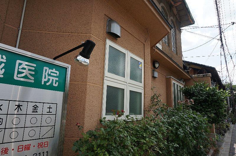京都の手越医院_c0112559_904969.jpg