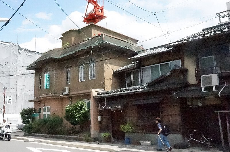 京都の手越医院_c0112559_905739.jpg