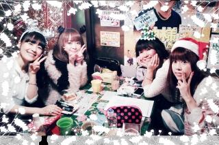 よにんでTEUCHI MIX Fan Meeting at マジスパ2014_a0087471_22461223.jpg