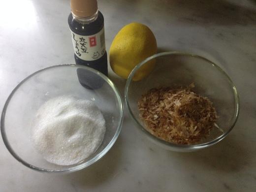 レモンのポン酢しょうゆ_a0136671_2134382.jpg