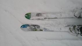初滑り_f0230689_1250713.jpg