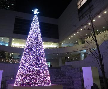 今年最後の東京出張を終えて♪_c0098807_21402585.jpg