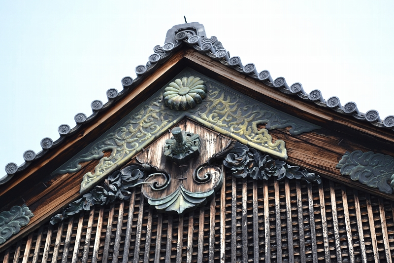 Iさんが見た景色1 -長崎・京都-_d0116009_10205052.jpg