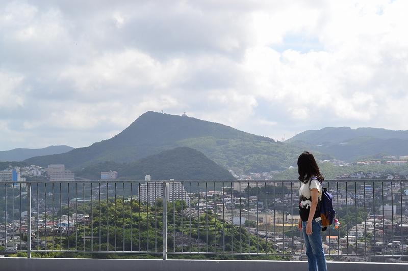 Iさんが見た景色1 -長崎・京都-_d0116009_1093078.jpg