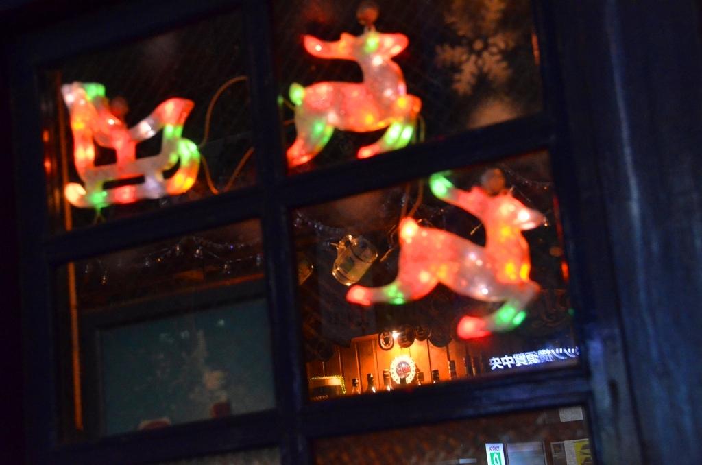 横須賀 クリスマス風景・・・だよ。_d0065116_2243744.jpg