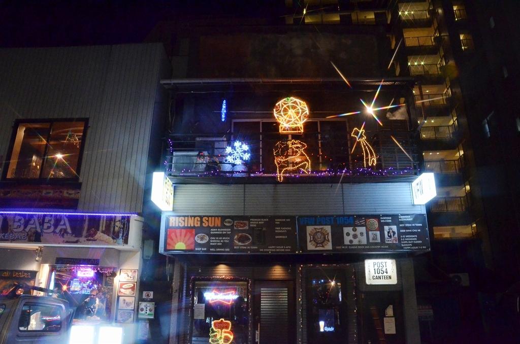 横須賀 クリスマス風景・・・だよ。_d0065116_225531.jpg