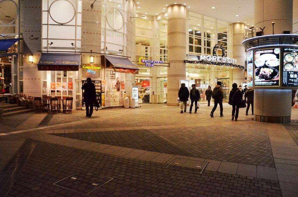 横須賀 クリスマス風景・・・だよ。_d0065116_23431010.jpg