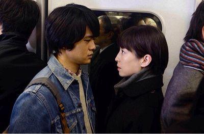第27回東京国際映画祭「紙の月」_c0118119_7231257.jpg