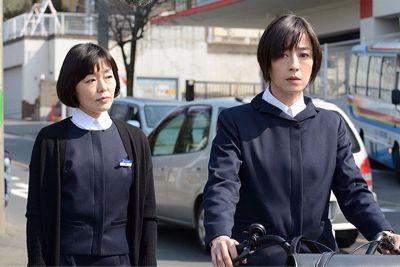 第27回東京国際映画祭「紙の月」_c0118119_7231479.jpg
