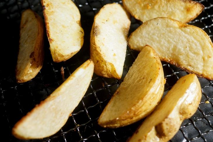 【ブルーベリーソースのハンバーグ】我が家拘りの三ツ星レシピです♪_b0033423_113527.jpg