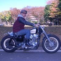 【Harley-Davidson 2】_f0203027_13204329.jpg