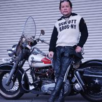 【Harley-Davidson 2】_f0203027_13215681.jpg