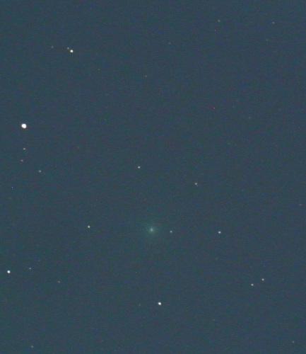 ラブジョイ彗星(C/2014 Q2)、順調に増光中っぽい(2014年12月19日)_e0089232_03404185.jpg