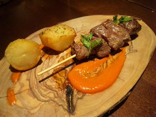 blog:バスク地方のピンチョス〜小さな贅沢〜_a0103940_1226852.jpg