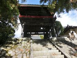 お茶壷道中(甲州街道) 猿橋_f0019247_1817237.jpg