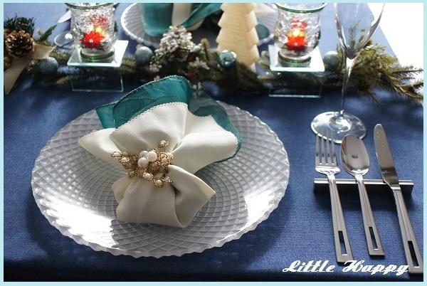 クリスマステーブルコーディネート2014_d0269651_08513317.jpg