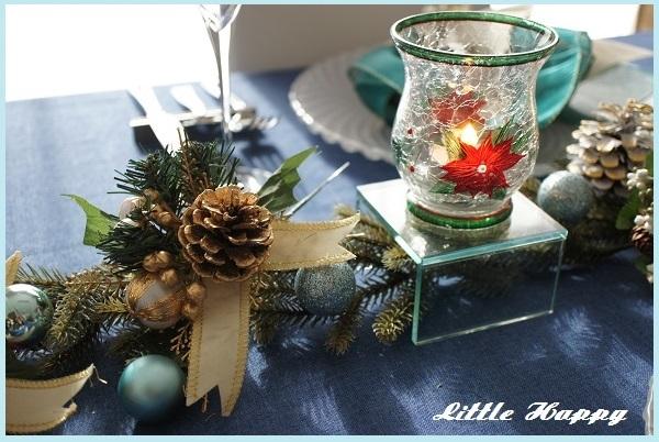クリスマステーブルコーディネート2014_d0269651_09083073.jpg