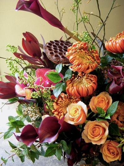 ご注文のお花たち。。。_a0229658_2130457.jpg