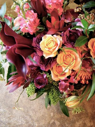 ご注文のお花たち。。。_a0229658_21532820.jpg