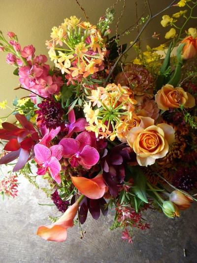 ご注文のお花たち。。。_a0229658_2223468.jpg