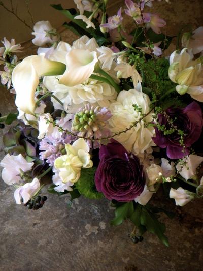 ご注文のお花たち。。。_a0229658_223522.jpg