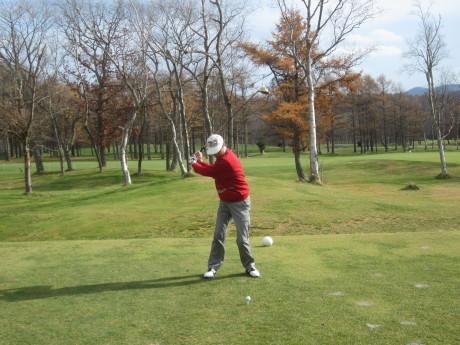 今年も素晴らしいゴルフシーズン!多くの生徒さんに心から感謝です。_b0199261_11594755.jpg