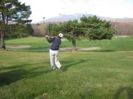 今年も素晴らしいゴルフシーズン!多くの生徒さんに心から感謝です。_b0199261_12040070.jpg