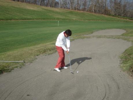 今年も素晴らしいゴルフシーズン!多くの生徒さんに心から感謝です。_b0199261_15004130.jpg