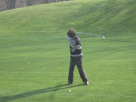 今年も素晴らしいゴルフシーズン!多くの生徒さんに心から感謝です。_b0199261_15214247.jpg