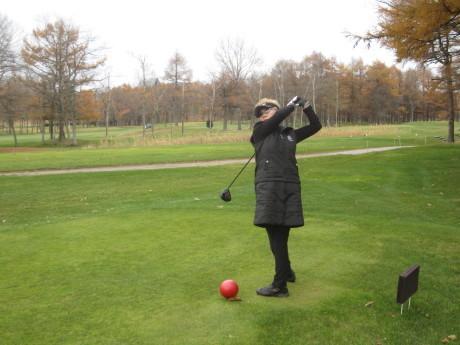 今年も素晴らしいゴルフシーズン!多くの生徒さんに心から感謝です。_b0199261_15493713.jpg