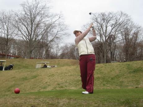 今年も素晴らしいゴルフシーズン!多くの生徒さんに心から感謝です。_b0199261_15545485.jpg