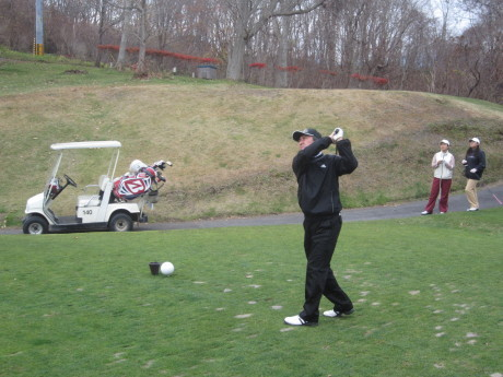 今年も素晴らしいゴルフシーズン!多くの生徒さんに心から感謝です。_b0199261_15575232.jpg
