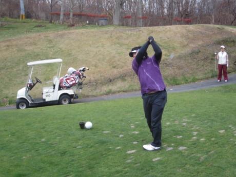 今年も素晴らしいゴルフシーズン!多くの生徒さんに心から感謝です。_b0199261_16030089.jpg