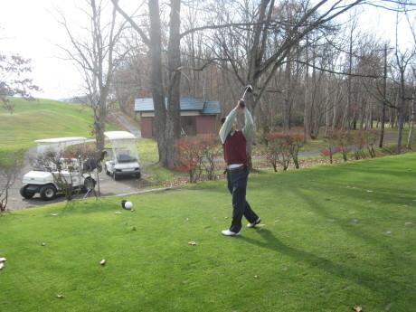今年も素晴らしいゴルフシーズン!多くの生徒さんに心から感謝です。_b0199261_16140650.jpg