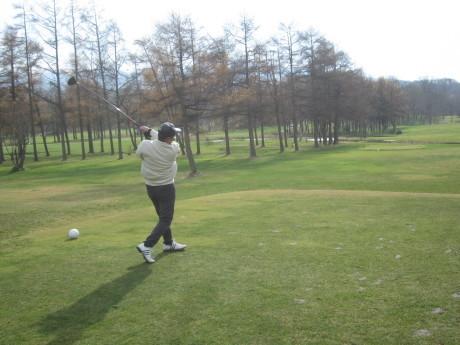 今年も素晴らしいゴルフシーズン!多くの生徒さんに心から感謝です。_b0199261_16220209.jpg