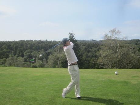 今年も素晴らしいゴルフシーズン!多くの生徒さんに心から感謝です。_b0199261_16471787.jpg