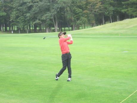 今年も素晴らしいゴルフシーズン!多くの生徒さんに心から感謝です。_b0199261_17163626.jpg