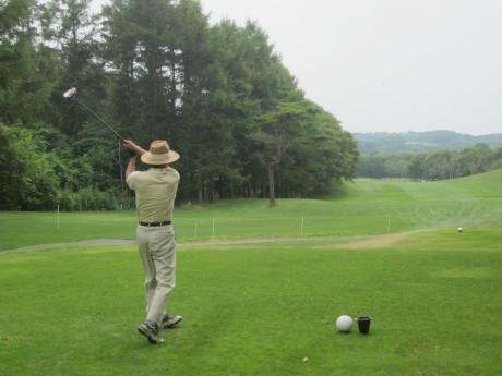 今年も素晴らしいゴルフシーズン!多くの生徒さんに心から感謝です。_b0199261_17271163.jpg
