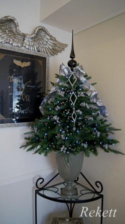 REKETTオリジナル クリスマスツリー_f0029571_05407.jpg