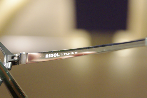RIDOL リドルの新型『R-153』入荷しました!_e0267277_19312111.jpg