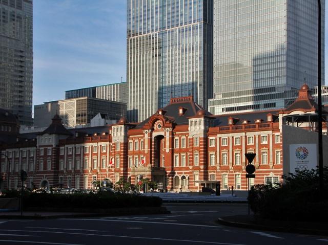 東京駅開業100周年!_a0300078_18281767.jpg