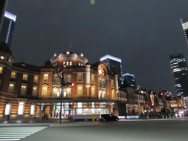 東京駅開業100周年!_a0300078_18283854.jpg