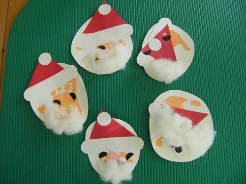 かわいいクリスマス制作_c0186983_10523724.jpg