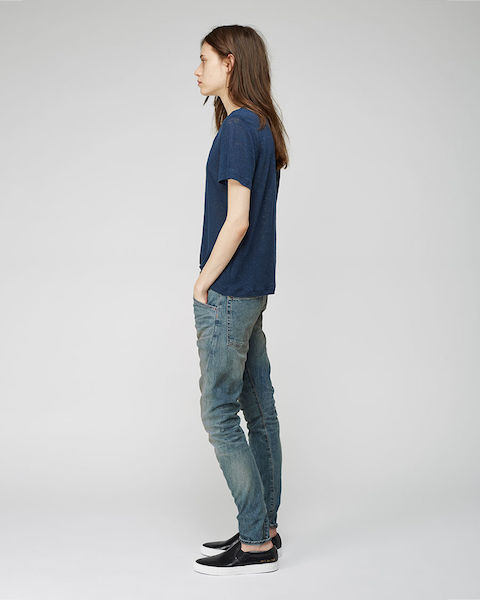 NOW INSTOCK! 6397 TWISTED JEANS _f0111683_14510558.jpg