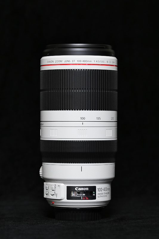 EF100-400mm F4.5-5.6L IS II USMがやってきました。_f0183785_23513963.jpg