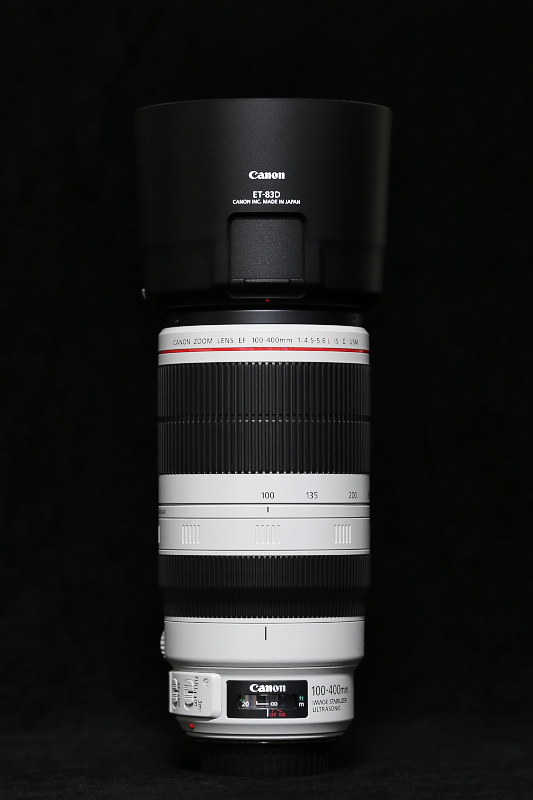 EF100-400mm F4.5-5.6L IS II USMがやってきました。_f0183785_23514685.jpg
