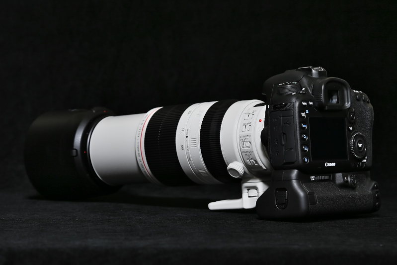 EF100-400mm F4.5-5.6L IS II USMがやってきました。_f0183785_23532830.jpg